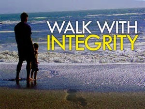 IntegrityWalk
