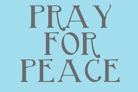 PrayPeace