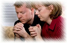 secret to powerful parenting - prayer