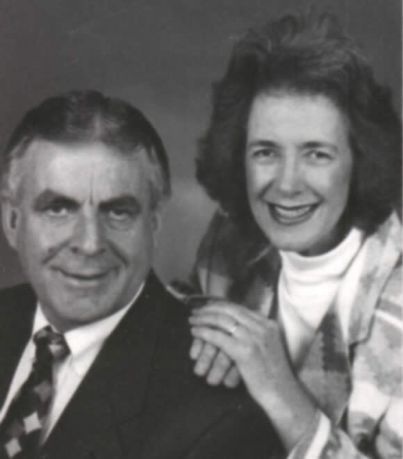 Colin and Nancy Campbell
