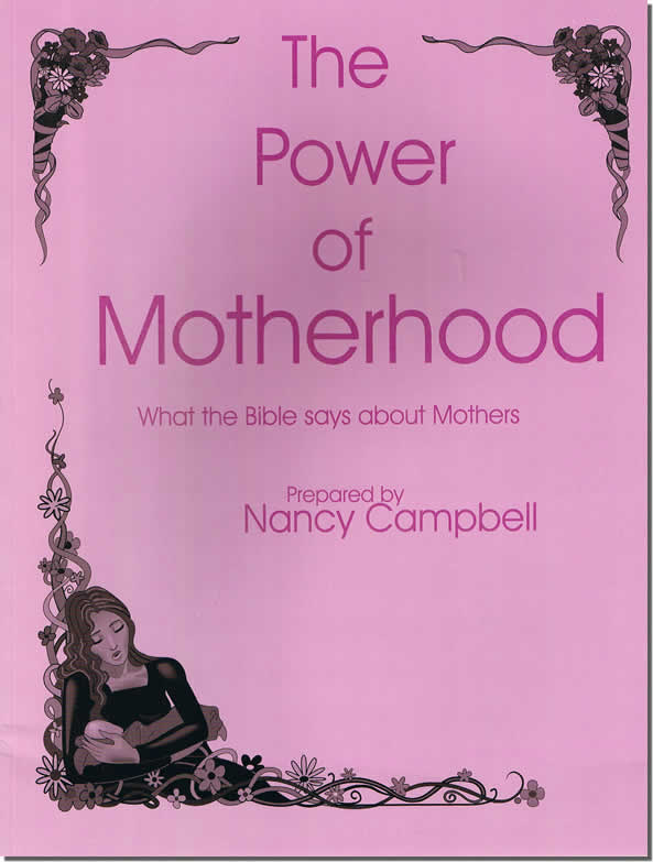 power motherhood
