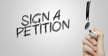 TAKE ACTION * SIGN SOME PETITIONS - Above Rubies Daily